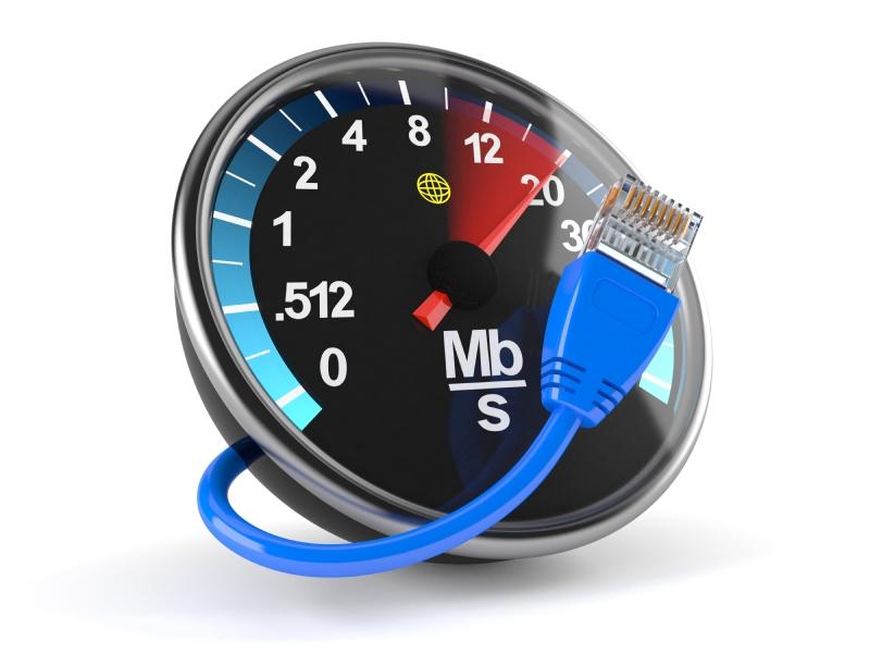 Speedometer computer