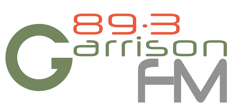 Garrison FM logo