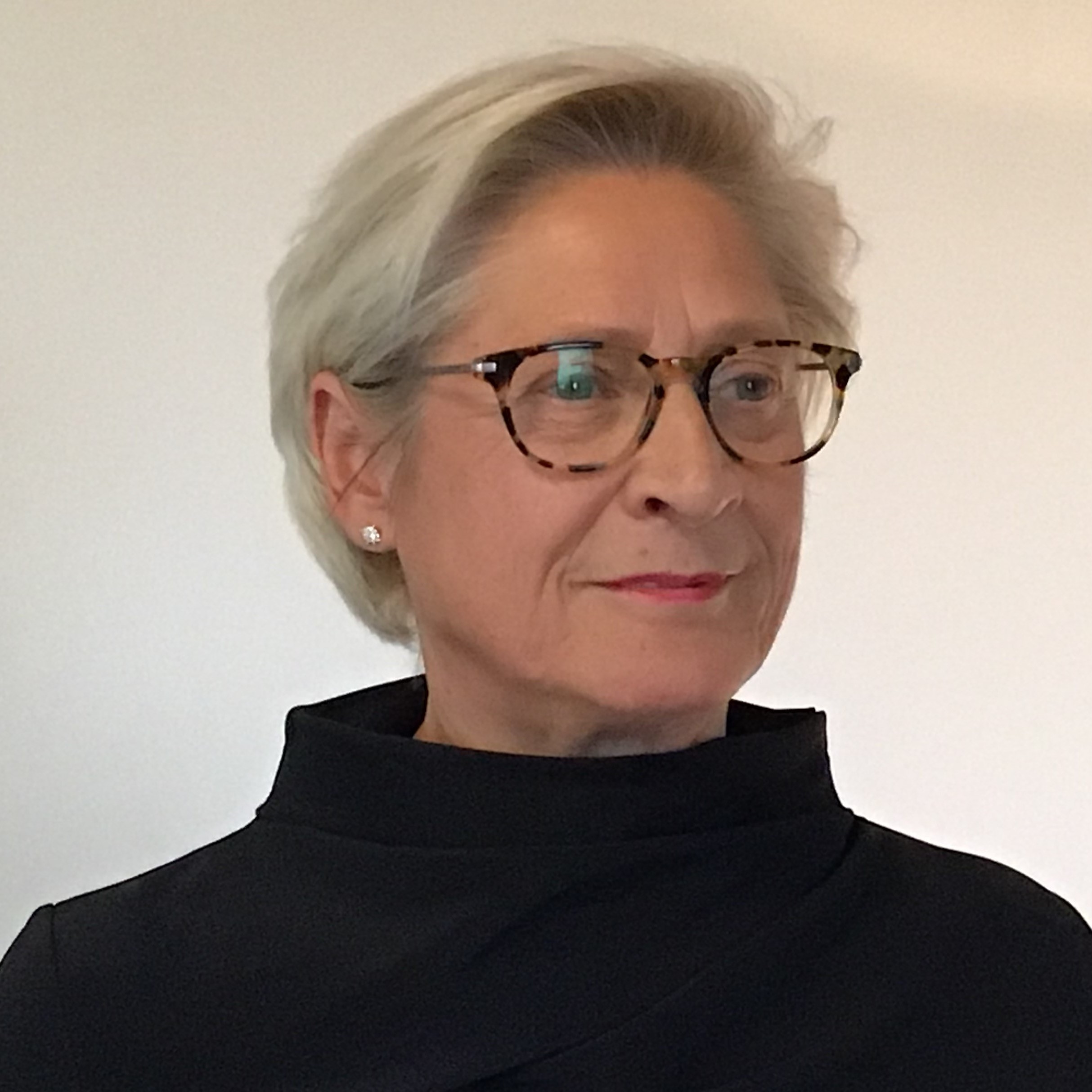 Elizabeth Partyka former managing director at STV Productions.