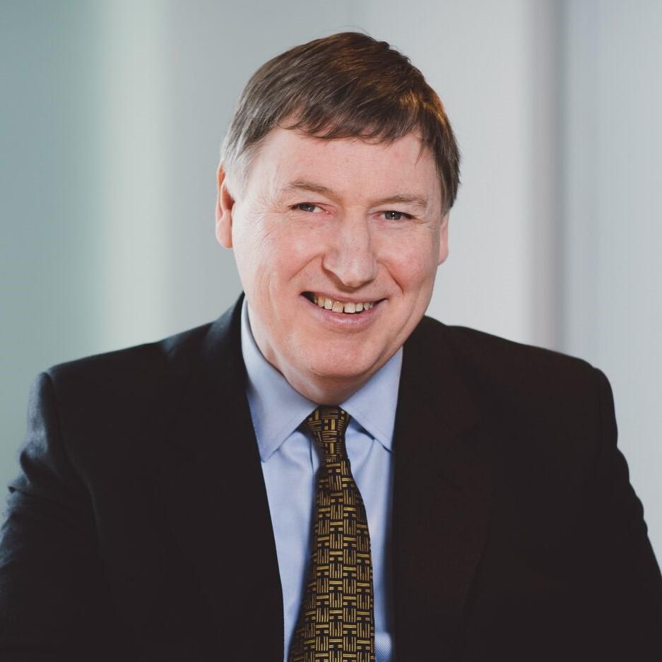 Philip Marnick, Ofcom's spectrum group director
