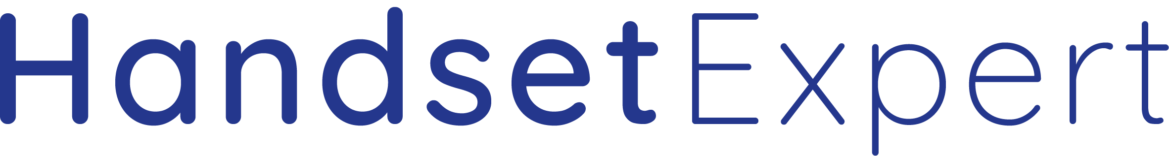 Handset Expert logo
