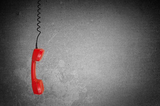 Abandoned and silent calls - Ofcom