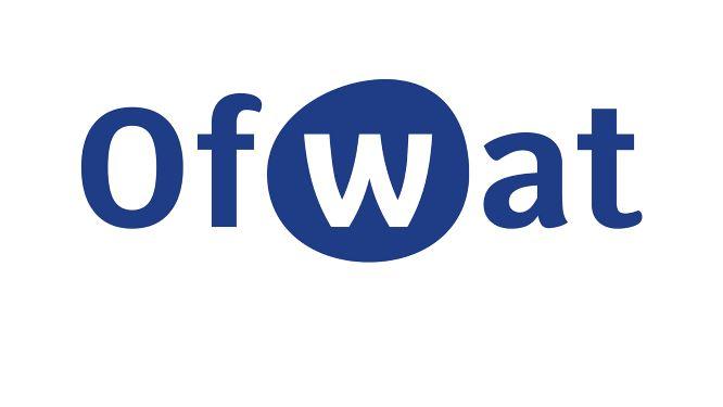 Ofwat logo