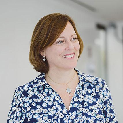 Dame Melanie Dawes