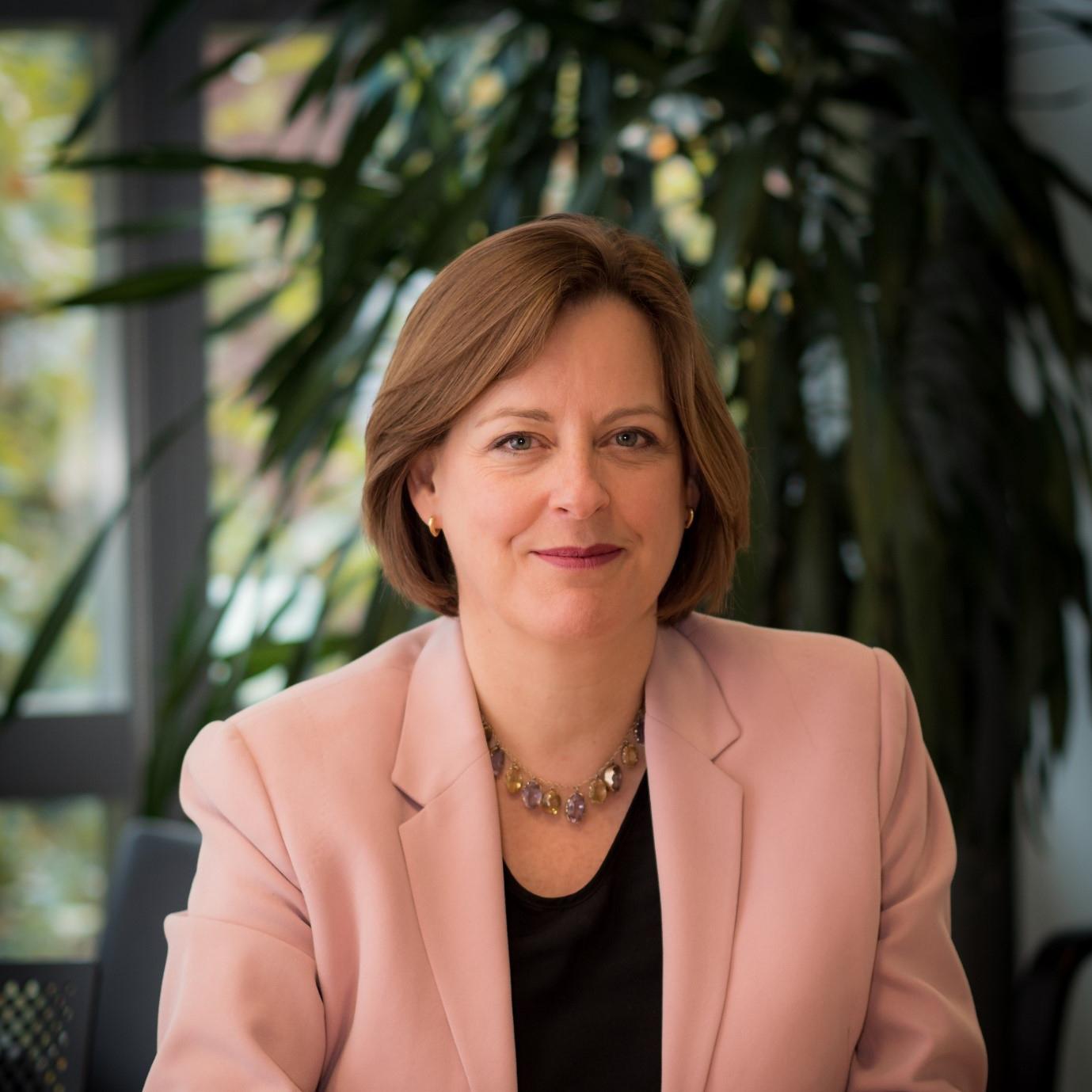 Fonesig Melanie Dawes