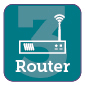 Move your router clear of other devices