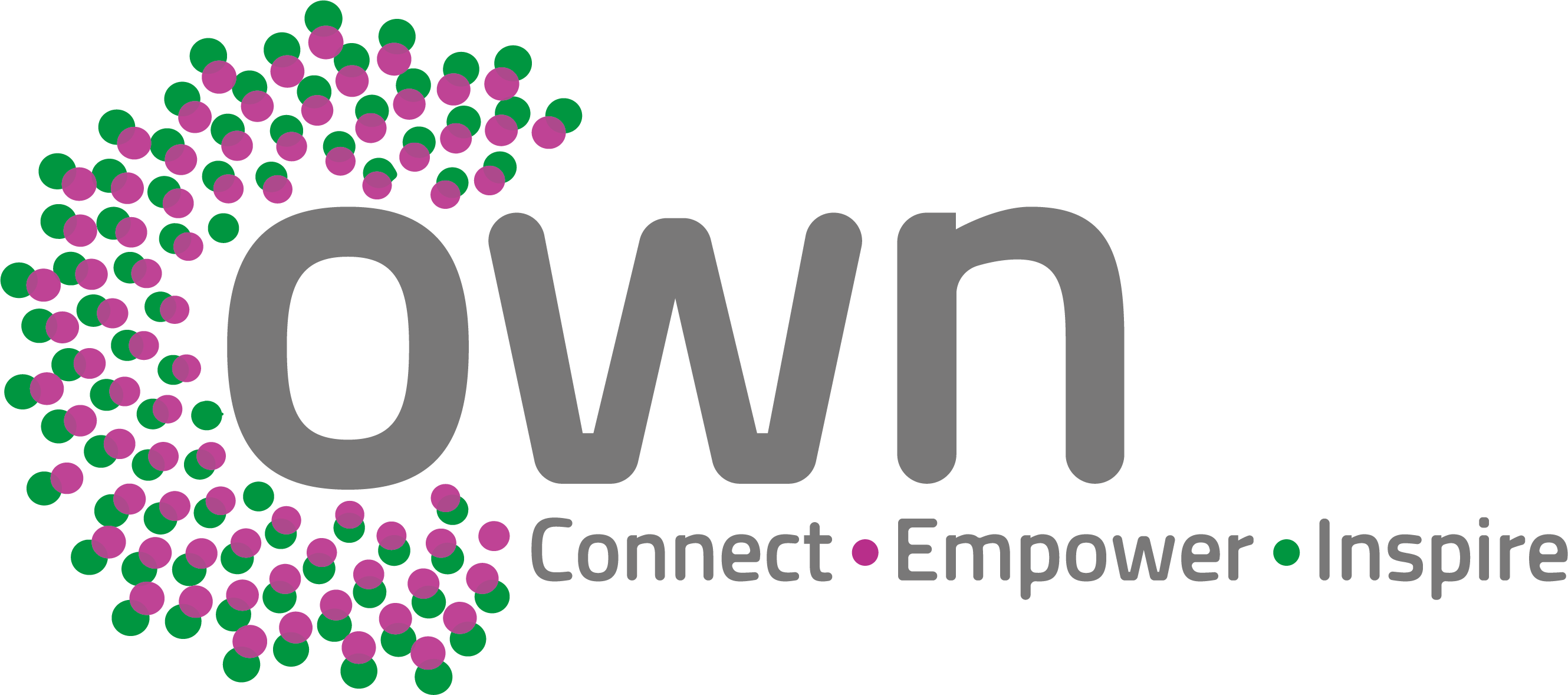 Logo for the Ofcom Women's Network