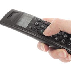 A handset