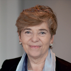 Patricia Hodgson